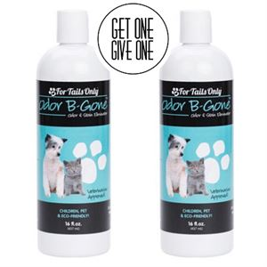 Picture of FTO - Odor-B-Gone [QTY: 2; Give One Get One FREE]